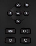 International Phone Keys Sample